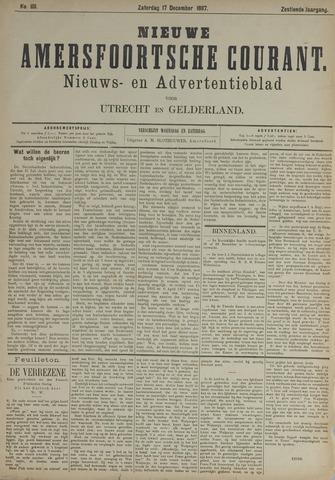 Nieuwe Amersfoortsche Courant 1887-12-17