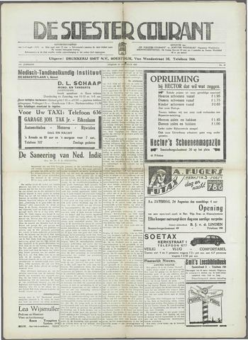 Soester Courant 1935-08-23