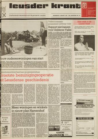 Leusder Krant 1991-03-13