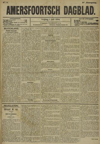 Amersfoortsch Dagblad 1904-07-01