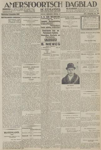 Amersfoortsch Dagblad / De Eemlander 1928-12-05