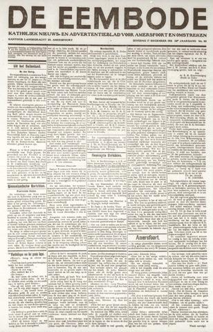 De Eembode 1918-12-17