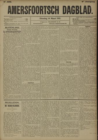 Amersfoortsch Dagblad 1911-03-14