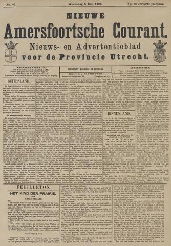 Nieuwe Amersfoortsche Courant 1906-06-06
