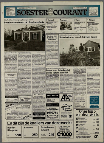 Soester Courant 1994-04-13