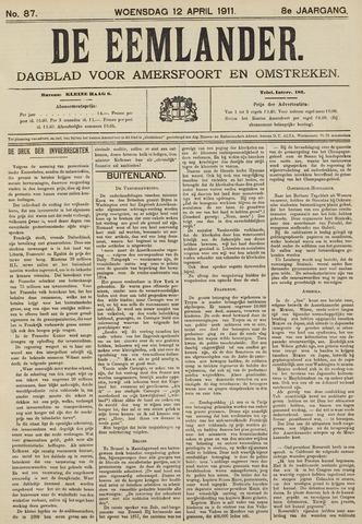 De Eemlander 1911-04-12