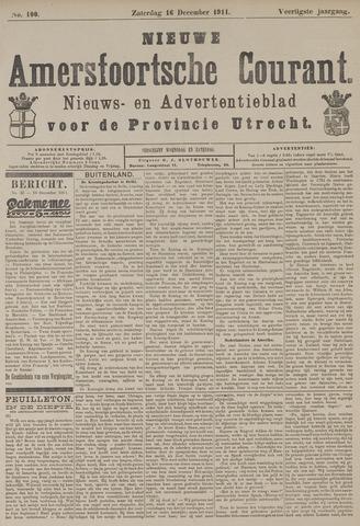 Nieuwe Amersfoortsche Courant 1911-12-16