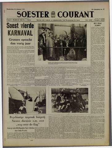 Soester Courant 1974-02-28