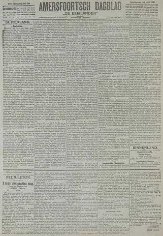 Amersfoortsch Dagblad / De Eemlander 1921-07-28