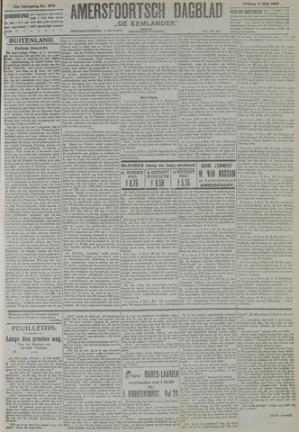 Amersfoortsch Dagblad / De Eemlander 1921-05-06