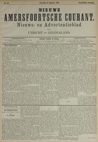 Nieuwe Amersfoortsche Courant 1888-08-18