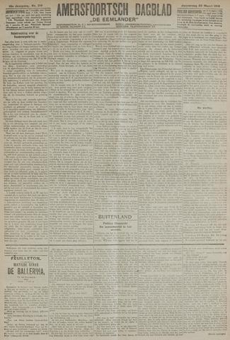 Amersfoortsch Dagblad / De Eemlander 1918-03-28