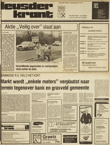 Leusder Krant 1978-10-05