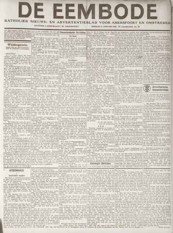 De Eembode 1918-01-08