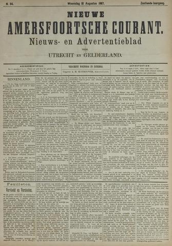 Nieuwe Amersfoortsche Courant 1887-08-10