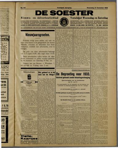 De Soester 1932-12-27