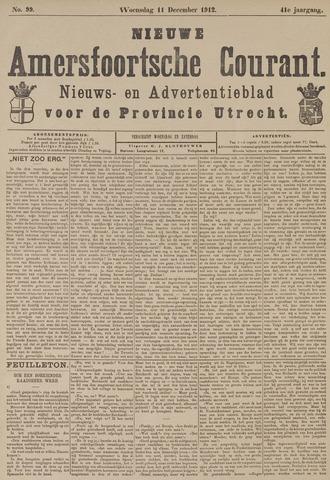 Nieuwe Amersfoortsche Courant 1912-12-11