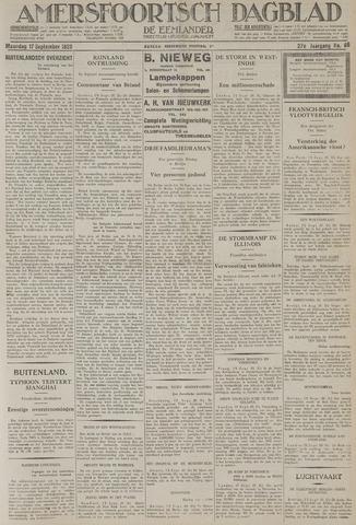 Amersfoortsch Dagblad / De Eemlander 1928-09-17