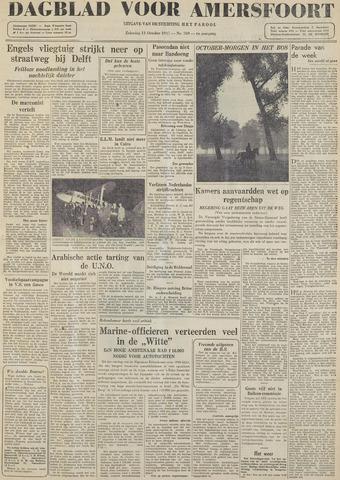 Dagblad voor Amersfoort 1947-10-11