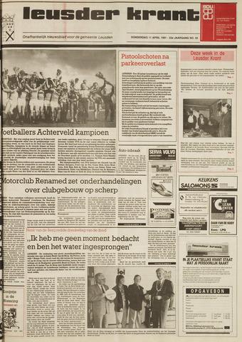 Leusder Krant 1991-04-10