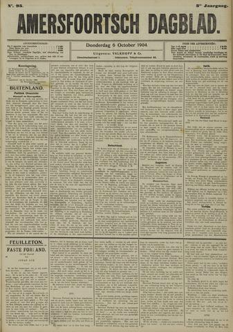 Amersfoortsch Dagblad 1904-10-06
