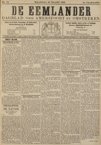 De Eemlander 1909-03-29