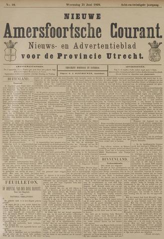 Nieuwe Amersfoortsche Courant 1899-06-21