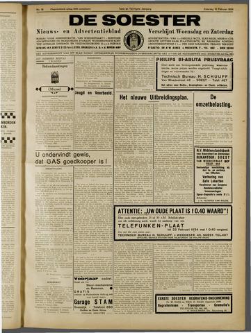 De Soester 1934-02-10