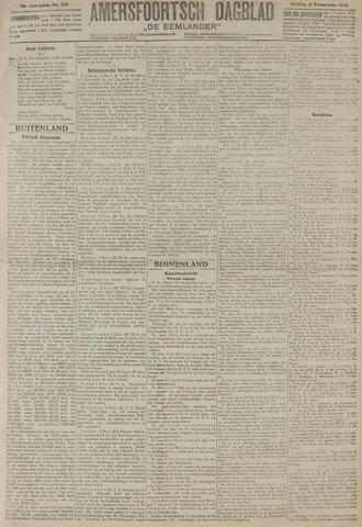 Amersfoortsch Dagblad / De Eemlander 1919-12-05