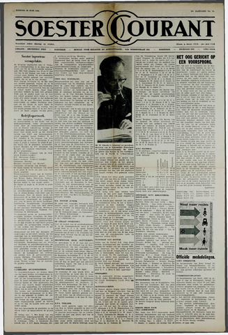 Soester Courant 1963-06-18