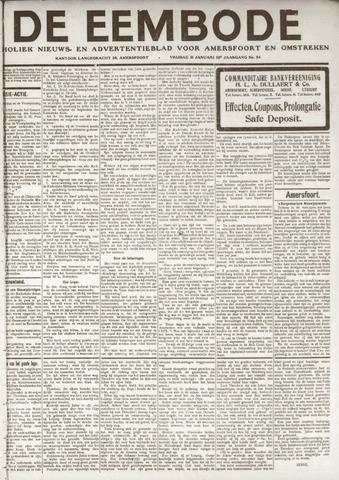 De Eembode 1919-01-31
