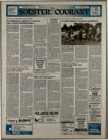 Soester Courant 1989-06-07