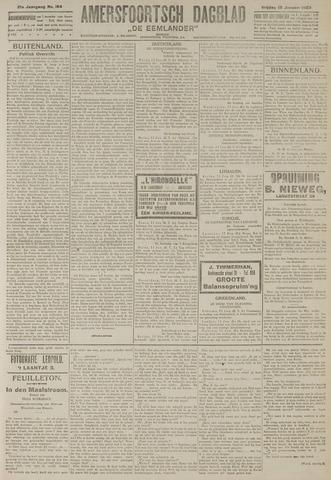Amersfoortsch Dagblad / De Eemlander 1923-01-12