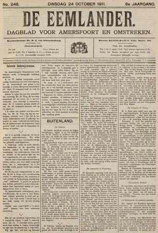 De Eemlander 1911-10-24