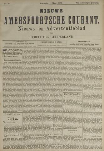 Nieuwe Amersfoortsche Courant 1896-03-11