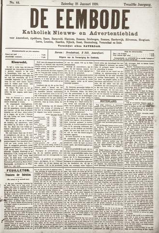 De Eembode 1899-01-28