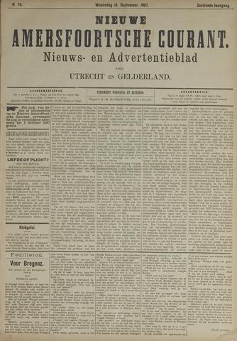 Nieuwe Amersfoortsche Courant 1887-09-14