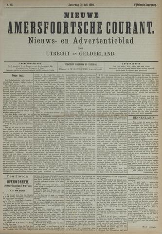 Nieuwe Amersfoortsche Courant 1886-07-31