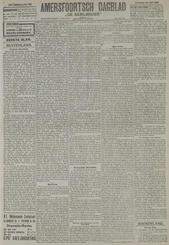 Amersfoortsch Dagblad / De Eemlander 1921-07-30