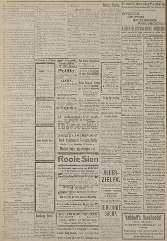 Amersfoortsch Dagblad / De Eemlander 1918-10-23