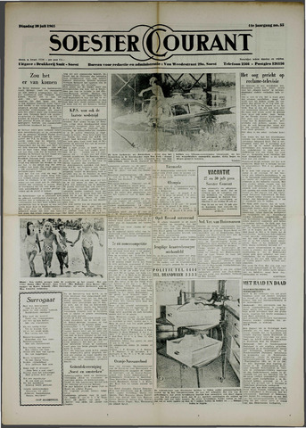 Soester Courant 1965-07-20