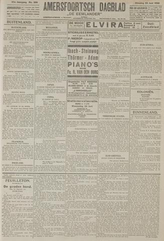 Amersfoortsch Dagblad / De Eemlander 1925-06-23