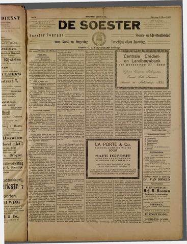 De Soester 1921-03-05