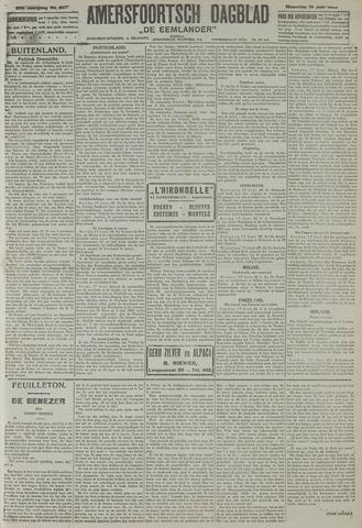 Amersfoortsch Dagblad / De Eemlander 1922-06-19