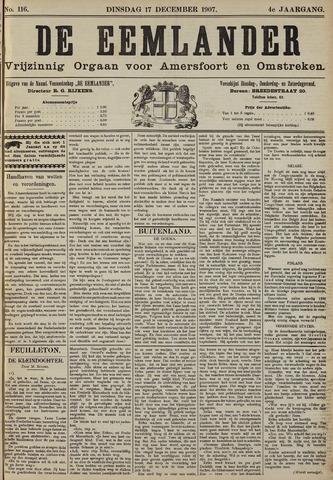 De Eemlander 1907-12-17
