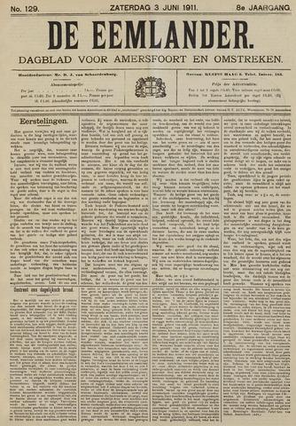 De Eemlander 1911-06-03