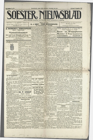 Soester Courant 1923-08-18