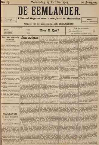 De Eemlander 1905-10-25