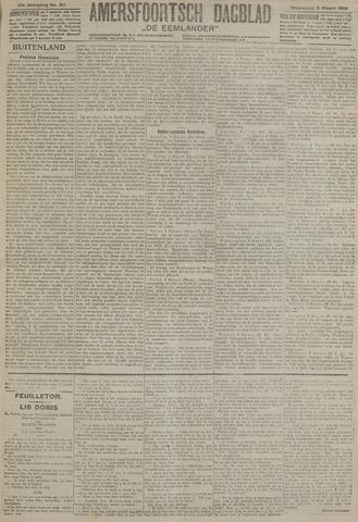 Amersfoortsch Dagblad / De Eemlander 1919-03-05