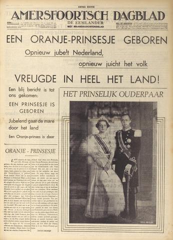 Amersfoortsch Dagblad / De Eemlander 1939-08-05